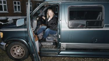 Mette Bækgaard er aktiv modstander af regeringens coronarestriktioner, og det har kostet hende flere nære relationer, fortæller hun.