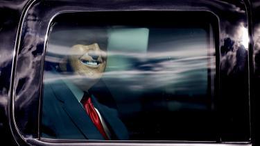 Donald Trump overvejer ifølge The Washington Post at stifte et nyt parti. Mulige navne er Make America Great Again-partiet eller Patriotpartiet.