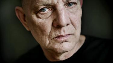 Lars Norén, er død efter at have fået covid-19. Hanvar et afSveriges største navne inden for teater og scenekunst.
