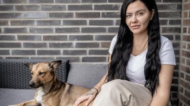 Fie Laursen startede allerede med at blogge i 2012 som 15-årig. I dag lever hun at være influencer. Hendes følgere er stadig fortrinsvis børn og unge.