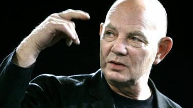 Lars Norén var en svensk dramatiker, som skrev for teater, radio og TV. Han blev 76 år.