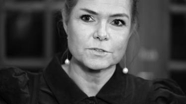 20 år er gået, siden Inger Støjberg første gang blev valgt til Folketinget for Venstre. Nu har hun meldt sig ud af partiet og er blevet løsgænger. Det er trist, men forventet, siger Venstre-folk fra Støjbergs hjemby, Hadsund, og vælgerkreds i Skive