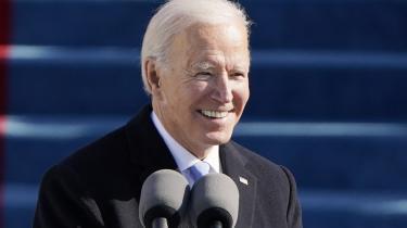 Joe Biden er i magasinet Jacobin blevet kaldt for demokraternes Forrest Gump. Den parallel forstår man godt, når man læser New Yorker-journalisten Evan Osnos' nye biografi: 'Joe Biden: The Life, The Run, and What Matters Now'.