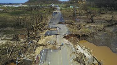 Efter alarmismens tid kan der øjnes sprækker af håb for Jorden. Ikke at klimaet står til at redde, men måske kan vi nå at sikre en verden, vi kan leve i.