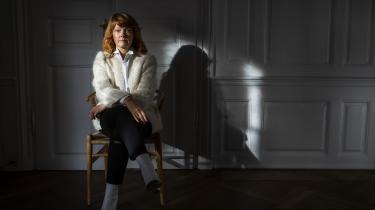 Filmskolens nye rektor, Tine Fischer, har opnået store ting på de 18 år, hun stod i spidsen for CPH:DOX – festivalens besøgstal er i takt med dens ambitioner og størrelse vokset fra 14.000 det første år til 114.000 i 2019.