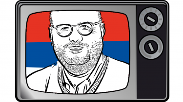 I serien 'Langsomme samtaler om USA' interviewer chefredaktør Rune Lykkeberg den verdensberømte serbisk-amerikanske økonom Branko Milanovic om sammenhængen mellem kapitalisme og demokrati, velstand og frihed i verden. Se med her