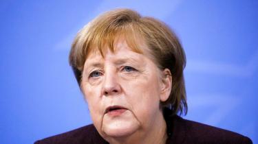 Industriens interesser er ét aspekt, der har ført til en kinavenlig politik i Tyskland. Et andet aspekt hedder Angela Merkel, kansleren, der i halvandet årti i høj grad har udstukket EU's politik over for Kina.