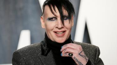 1. februar stod 'Westworld'-skuespilleren Evan Rachel Woods frem og fortalte om de overgreb, Marilyn Manson udsatte hende for, da de var kærester i slutningen af 00'erne.