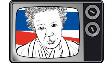 I serien 'Langsomme samtaler om USA' interviewer chefredaktør Rune Lykkeberg  den amerikanske digter Claudia Rankine om, hvordan man skaber fælles verdener gennem møder med fremmede, hvorfor statuer skulle rives ned i USA, og hvorfor akademiske begreber om racisme og hvide privilegier kan stå i vejen for møder med andre mennesker. Se med her