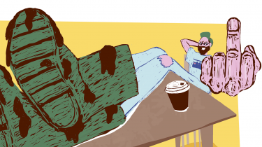 Når københavnere taler om Jylland, taler de i virkeligheden om, hvad de ikke selv er. Ligesom mange minoritetsgrupper i samfundet er jyder frataget retten til at definere sig selv som andet end københavnernes karikatur. Der er brug for en ny jydewokeness, skriver aalborgenser Morten Ingemann Pedersen i denne kronik