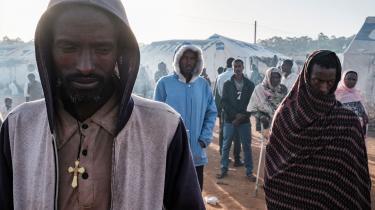 En udbredt opfattelse hos de humanitære ngo'er, der arbejder i Etiopien, er, at FN har været alt for konfliktsky over for den etiopiske regering og har ikke kæmpet hårdt nok for at sikre fuld humanitær adgang til Tigray og de tusindvis af flygtninge.