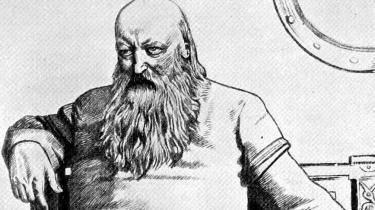 Keld Zeruneiths nye værk 'Da de tog land' om islandsk middelalderlitteratur byder på dybdeborende sagaanalyser og sætter os i stand til at forstå folk, der er forskellige fra os selv