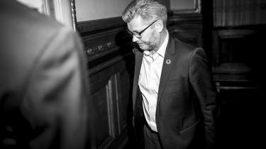Hos Socialdemokratiet er det foreløbigt også kun den tidligere næstformand Frank Jensen, som er blevet hængt offentligt ud. De mange andre – og måske endnu nyere – krænkelsessager i Mette Frederiksens parti er fortsat mørkelagt.