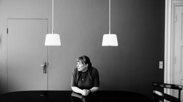 Det lyder umiddelbart forjættende, at kulturminister Joy Mogensen (S) nu vil satse på den unikke kunstneriske faglighed på landets kunstuddannelser.