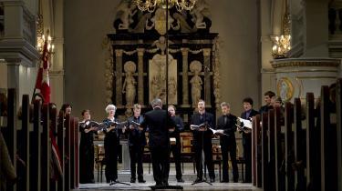 Informations klassiske musikanmelder Camilla Marie Dahlgreen er også kirkesanger og skriver her en ode til salmerne, der er ved at glide ud af vores kultur og fælles bevidsthed