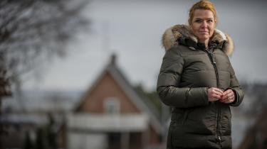 Inger Støjberg foreslår, at der skal åbnes for tv-transmission fra rigsretten, »så alle danskere har lige muligheder for at følge med«. Og at det skal offentliggøres, hvad de enkelte dommere stemmer.
