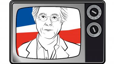 I serien 'Langsomme samtaler om verdenssituationen' interviewer chefredaktør Rune Lykkeberg kulturhistorikeren Louis Menand om, hvordan den amerikanske populærkultur blev spredt til hele verden, og hvorfor kunsten var så vigtigt for USA, at den blev støttet og udbredt af CIA. Se med her