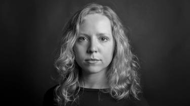Mathilde Moestrup fylder 30, og det har udløst en mindre krise: »Hvor 20'erne var årtiet for fuckups (og der kan jeg i hvert fald sætte flueben), er 30'erne præstationernes årti,« skriver hun.