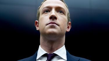 Mark Zuckerbergs Facebook og andre techgiganter betaler umådeligt lidt i skat, og det bør vi lave om på, skriver vicedirektør i ngo'en IMS (International Media Support) Andreas Reventlow.