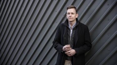 Den videbegærlige Rasmus Stoklund har også spurgt om de offentlige bevillinger til Institut for Menneskerettigheder.