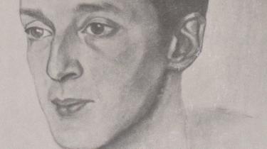 Vladimir Nabokovs digt om Superman er forsvundet og genfundet, og Keanu Reeves skriver på en ny tegneserie om en 80.000 år gammel udødelig kriger, der ligner Reeves selv