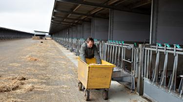Med en afgift på 1.200 kroner pr. ton CO2 vil landbruget kunne se mod 13.-15.000 tabte arbejdspladser i selve landbruget – omkring en fjerdedel af alle job i branchen – plus 4.000 job i fødevareindustrien. Landmand Karsten Willumsen frygter også for fremtiden for sit eget landbrug.