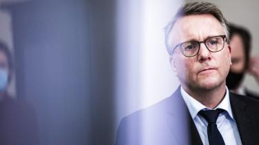 Skatteminister Morten Bødskov (S) vil ligesom en række skatte-og retsordfører styrke myndighedernes kamp mod økonomisk kriminalitet.