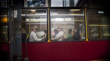 De Radikale ønsker, at Danmark skal tilbyde gratis abort til polske kvinder: »Vi kan se det som en gengældelse af den tjeneste, Polen gjorde danske kvinder for 50 år siden. Indtil 1973, hvor abort blev lovliggjort i Danmark, rejste tusindvis af danske kvinder til Polen for at få foretaget abort. I dag er rollerne byttet om.«