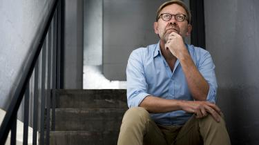 Chefredaktør på B.T, Michael Dyrby, har over for sine medarbejdere selv erkendt, at hans optræden i weekendens Presselogen på TV 2 News var mangelfuld.
