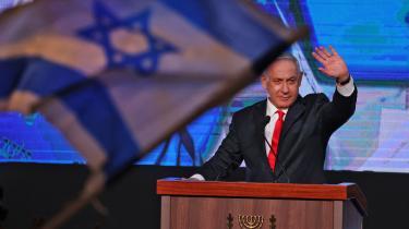 De seneste to års dødvande med to lige store, stridende blokke har gjort de arabiske mandater i det israelske parlament 'legitime' i den forstand, at de modsat tidligere nu indgår i den politiske proces på lige fod med de jødiske politikere.