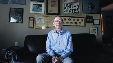 Gilroy Chow føler sig ikke truet i deres lokalsamfund i Clarksdale ved Mississippiflodens bred. Og i modsætning til den nye Stop Asian Hate-bevægelse opfatter han faktisk ikke drabene i Atlanta som en hadforbrydelse mod asiatiske kvinder.