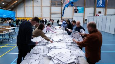 »Grønlands bestræbelser på løsrivelse er stadig utrolig pragmatiske. I hvert fald for hovedparten af befolkningen,« siger Martin Breum.