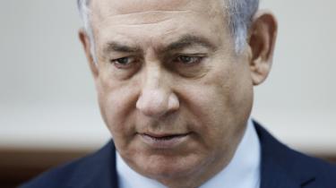 Benjamin Netanyahus kyniske troløshed er ingen hemmelighed. Alligevel stemmer hver fjerde israeler på ham.