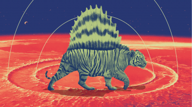 Fem gange har store begivenheder udryddet størstedelen af livet på kloden, og hver gang har hastige klimaforandringer spillet en afgørende rolle – selv da en asteroide drønede ind i Jorden og skubbede dinosaurerne i døden. Det bør vi måske have i baghovedet i dag