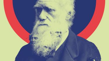 Nogle ideer er for gode til at opstå i en enkelt persons hjerne. For eksempel evolutionsteorien. Darwin løb med al æren, men ideen om, at arter udvikler sig, havde allerede næsten 100 år på bagen. Darwins genistreg var at udtænke, hvorfor det sker – men han var lige ved at blive slået på målstregen af en ung videnskabsmand, der havde fået de samme tanker i en malariafebertåge