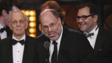 Den 62-årige Scott Rudins voldsomme temperament og grænseløse adfærd har været kendt i årtier i Hollywood, men først nu får det konsekvenser for den succesfulde producer.