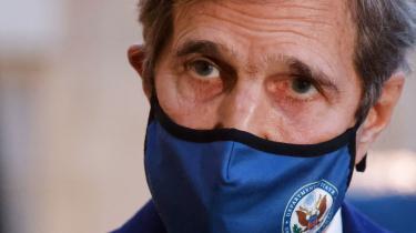 John Kerry har i Kina aftalt en fælleserklæring med kineserne, hvor de lover at forene bestræbelserne på at nedbringe deres udledninger af CO2.