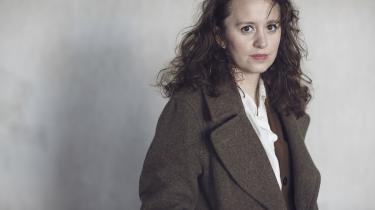Olga Ravns roman 'De ansatte' er blandt få nominerede til en af verdens mest prestigiøse litterære priser. Og et af flere eksempler på, at den danske spekulative fiktion, som også Jonas Eika hitter med, kan nå verden rundt