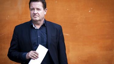 Jens Rohde, tidligere profileret politiker for Venstre og senest De Radikale, har meldt sig ind i Kristendemokraterne. Det er kærkomment, for han kan give partiet mere kant, mener  Knud Gaarn-Larsen, medlem af partiet i Viborg
