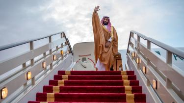 Den saudiske kronprins Mohamed bin Salman har lavet en kovending på et tidspunkt, hvor Biden-regeringen har erklæret, at USA vil engagere sig mindre i Mellemøsten og rette fokus andetsteds, skriver Waleed Safi i sin analyse.