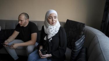 Den 27-årige syriske flygtningGhalia Al Asseh, som studerer til ingerniør i Danmark, har fået afslag på forlængelse af sin opholdstilladelse.