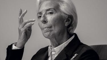 Da ECB-chef Christine Lagarde skulle vælges til posten, var en grøn prægning af bankens profil blandt hendes mærkesager, men efter beskyldninger om at ville politisere centralbanken har hun mildnet sine ambitioner.