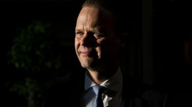 »Hvis man lavede generelle økonomiske sanktioner mod landet, ville det jo ramme alle, også de mennesker, der bliver udsat for overgreb af militærjuntaen,« siger udenrigsminister Jeppe Kofod (S).