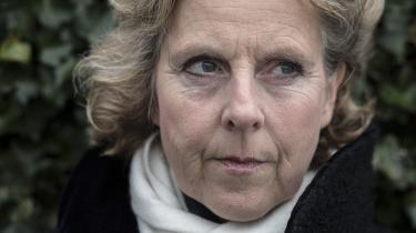 Bestyrelsesformand for Aarhus Universitet Connie Hedegaard siger, at hun ikke kan »andet end tro, at rektor ikke har været vidende om« lovbruddet i forbindelse med oksekødssagen.