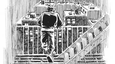Will Eisners små skæbnefortællinger er stærke og henter deres livsnerve i tegnerens egen barndom som andengenerationsindvandrer i depressionens Bronx