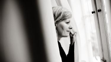Astrid Saalbachs fortælling er baseret på gamle breve, som hendes familie i flere generationer har skrevet til hinanden.