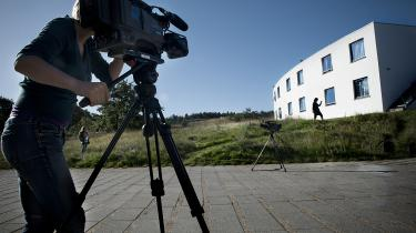 Den Europæiske Filmhøjskole i Ebeltoft har udklækket talenter som Nikolaj Arcel, Michael Noer og Christina Rosendahl. Filminstruktør Ole Christian Madsen er formand for skolens bestyrelse.