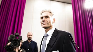 Henrik Qvortrups udnævnelse til chefredaktør for Ekstrabladet udløser spekulationer på Facebook: Bliver Thomas Borgen topchef for Nykredit?