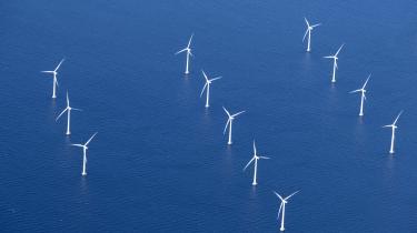 Det er nødvendigt med en firedobling af det nuværende tempo for installation af sol og vind inden 2030, hvis vi skal overholde målene i Parisaftalen, vurderer Det Internationale Energiagentur