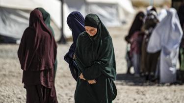 To speciallæger konkluderer, at de i alt ti danske børn, de har haft mulighed for at undersøge i de syriske lejre, »bør evakueres, og at det bør ske sammen med deres mødre og søskende.